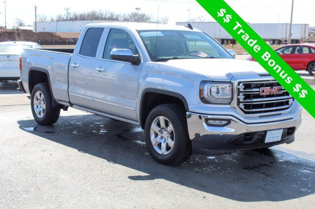 2017 GMC Sierra 1500 SLT Green Bay WI