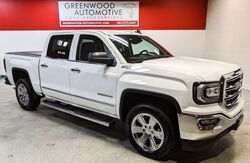 2017_GMC_Sierra 1500_SLT_ Greenwood Village CO