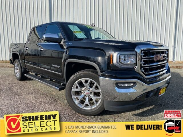 2017 GMC Sierra 1500 SLT Richmond VA