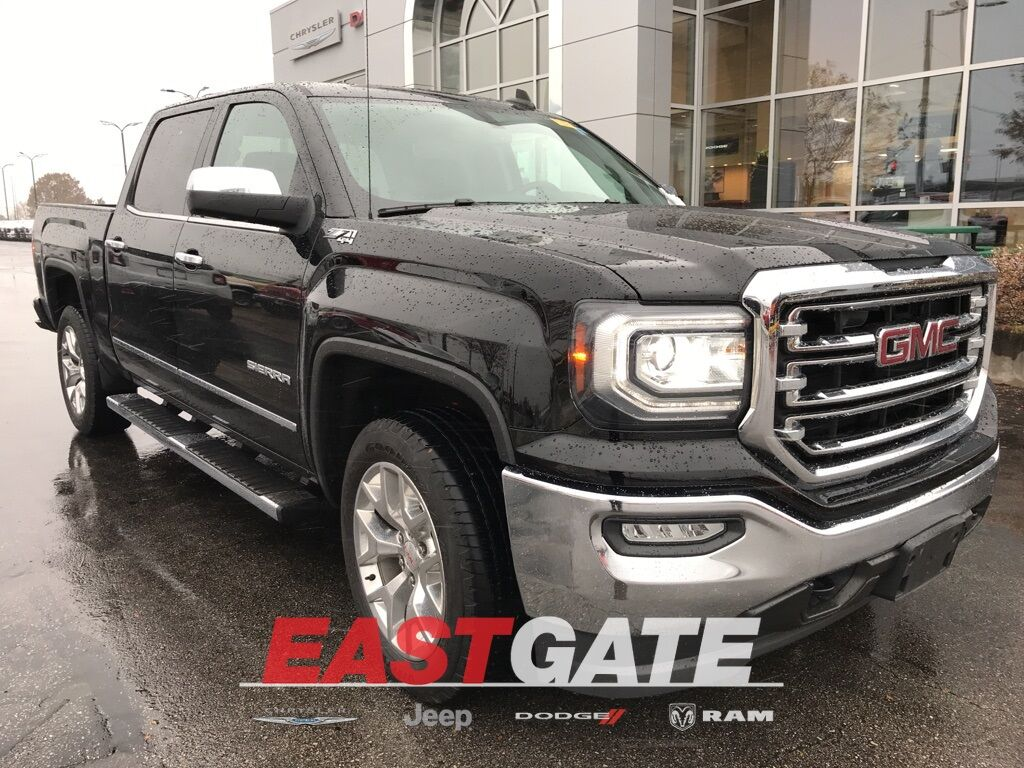 2017 GMC Sierra 1500 SLT Indianapolis IN