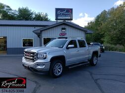 2017_GMC_Sierra 1500_SLT_ Middlebury IN