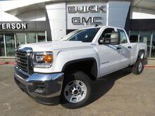 2017_GMC_Sierra 2500HD_DOUBLE CAB 4WD 144.2_ Wichita Falls TX