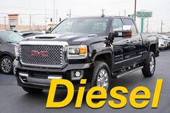 2017_GMC_Sierra 2500HD_Denali_ Fort Wayne Auburn and Kendallville IN