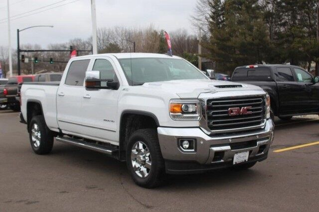 2017 GMC Sierra 3500HD SLT Washington MO