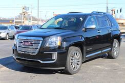2017_GMC_Terrain_Denali_ Fort Wayne Auburn and Kendallville IN