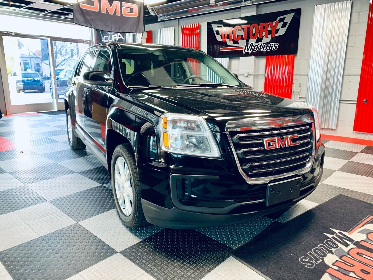 2017 GMC Terrain SLE 1 AWD 4dr SUV Royal Oak MI