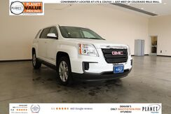 2017 GMC Terrain SLE-1 Golden CO
