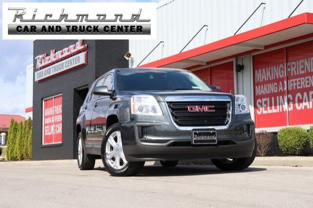 2017 GMC Terrain SLE-1 Richmond KY