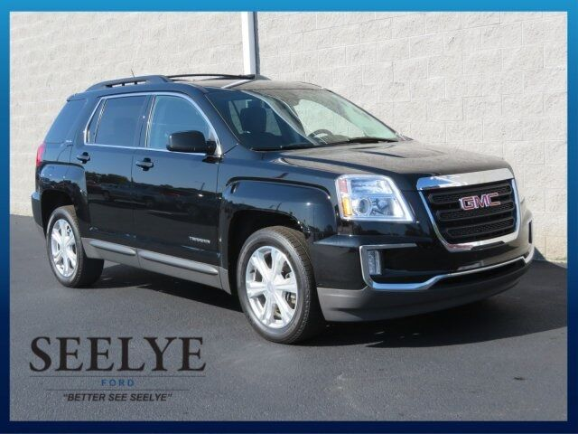 2017 GMC Terrain SLE-2 Battle Creek MI