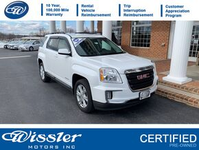 Used Gmc Terrain Mount Joy Pa