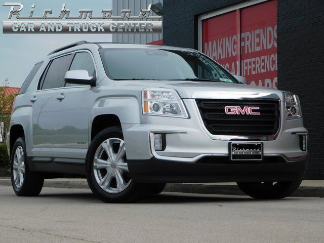 2017 GMC Terrain SLE-2 Richmond KY