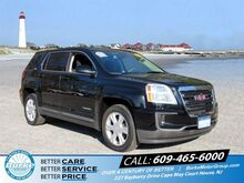 2017_GMC_Terrain_SLE_ Cape May Court House NJ