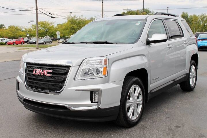 2017 GMC Terrain SLE Fort Wayne Auburn and Kendallville IN