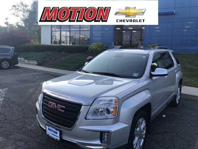 2017 GMC Terrain SLE Hackettstown NJ