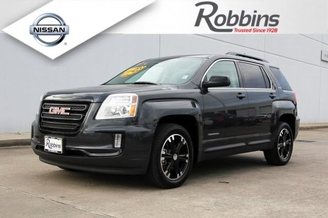 2017 GMC Terrain SLE Houston TX