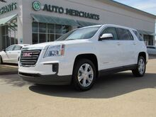 2017_GMC_Terrain_SLE1 FWD  CLOTH SEATS, SATELLITE RADIO, BACK UP CAMERA, BLUETOOTH CONNECTION_ Plano TX