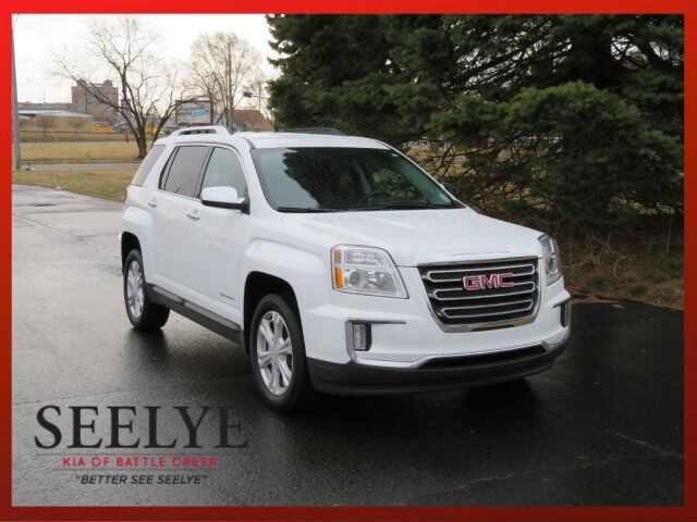 2017 GMC Terrain SLT Battle Creek MI