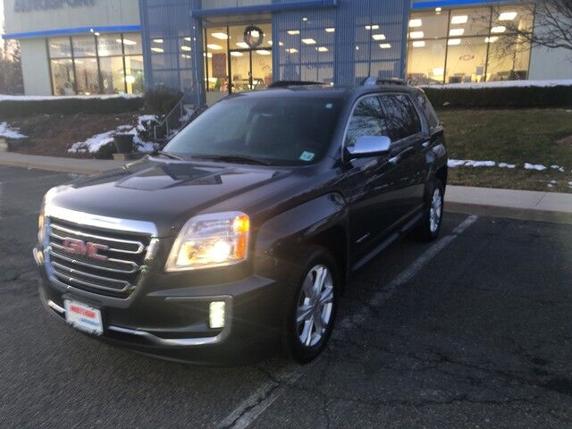 2017 GMC Terrain SLT Hackettstown NJ
