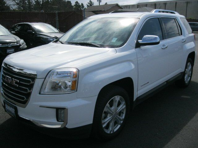 2017 GMC Terrain SLT Newport OR