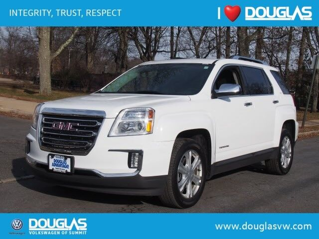 2017 GMC Terrain SLT Summit NJ