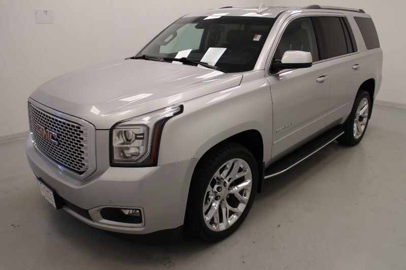 2017 GMC Yukon Denali AWD Bonner Springs KS