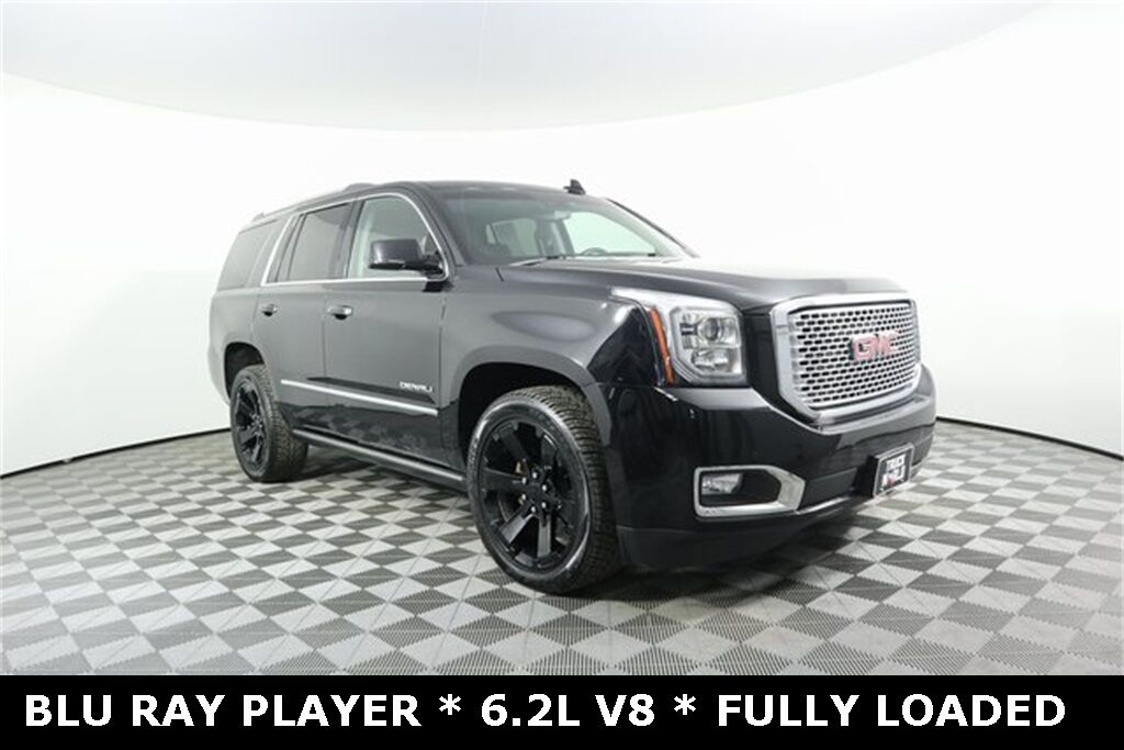 2017 GMC Yukon Denali Bountiful UT