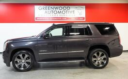 2017_GMC_Yukon_Denali_ Greenwood Village CO