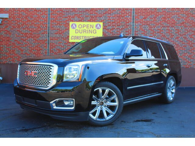 2017 GMC Yukon Denali Kansas City KS