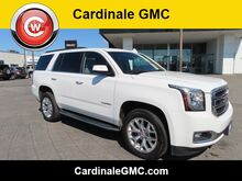 2017_GMC_Yukon_SLE_ Seaside CA