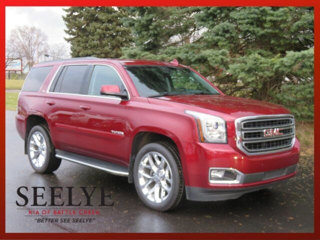 2017 GMC Yukon SLT Battle Creek MI