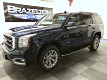 2017_GMC_Yukon_SLT, Nav, Buckets, 20s_ Houston TX