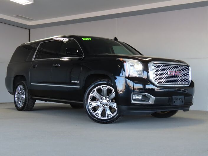 2017 GMC Yukon XL Denali Kansas City KS