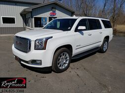 2017_GMC_Yukon XL_Denali_ Middlebury IN
