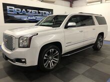 2017_GMC_Yukon XL_Denali, Sunroof, DVD, 22s_ Houston TX