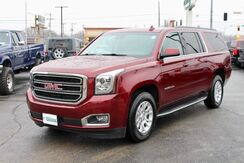 2017_GMC_Yukon XL_SLT_ Fort Wayne Auburn and Kendallville IN