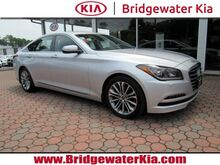 2017_Genesis_G80_3.8L AWD Sedan,_ Bridgewater NJ