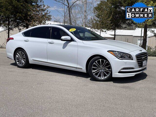 2017 Genesis G80 3.8L Bloomington IN