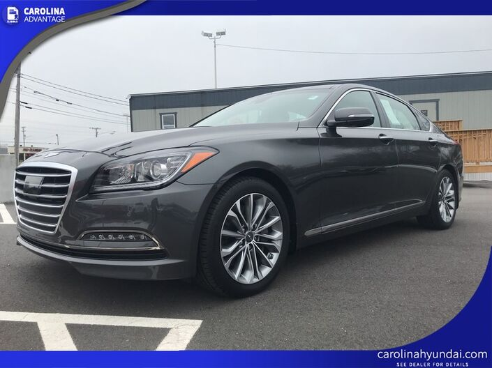 2017 Genesis G80 3.8L High Point NC