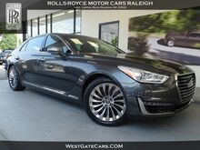 2017_Genesis_G90_5.0 Ultimate_ Raleigh NC