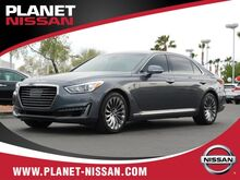 2017_Genesis_G90_5.0L Ultimate_ Las Vegas NV
