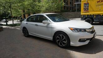 HONDA ACCORD EXL  Arlington VA