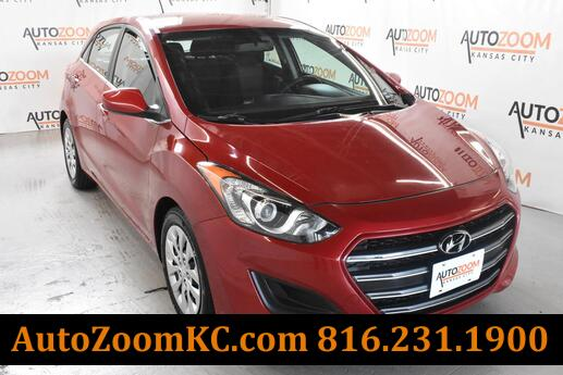 2017 HYUNDAI ELANTRA GT BASE  Kansas City MO