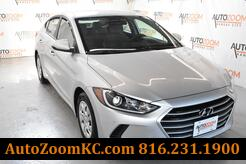 2017_HYUNDAI_ELANTRA LIMITED; SE__ Kansas City MO