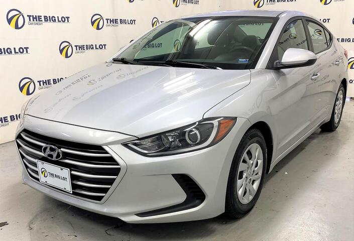 2017 HYUNDAI ELANTRA LIMITED; SE  Kansas City MO