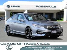 2017_Honda_ACCORD_Sedan_ Roseville CA