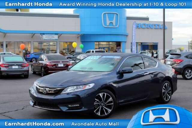 2017 Honda Accord Coupe EX Avondale AZ