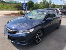 2017_Honda_Accord Coupe_EX-L V6_ Auburn MA