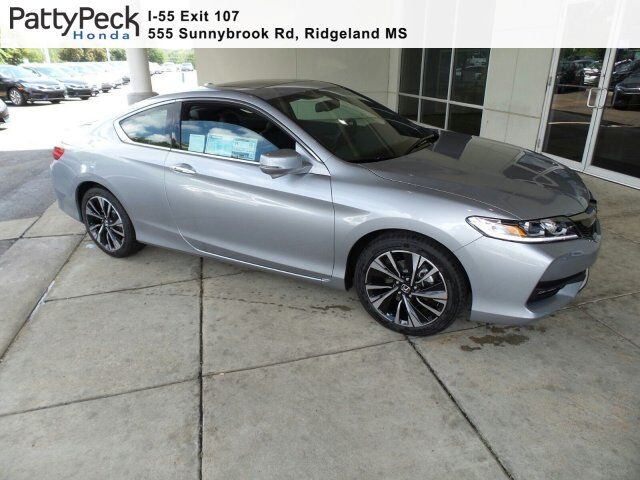 2017 Honda Accord Coupe EX-L V6 FWD Jackson MS