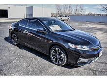 2017_Honda_Accord Coupe_EX-L V6_ Pampa TX