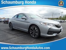 2017_Honda_Accord Coupe_EX-L_ Schaumburg IL